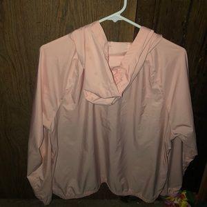 PINK Victoria's Secret Jackets & Coats - PINK Windbreaker